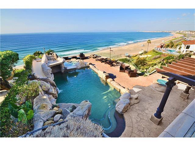 433 Paseo De La Playa Pool