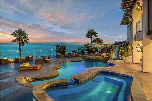 417 Paseo De La Playa Pool