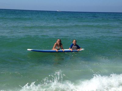 Redondo Surfing