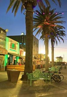 Pier Plaza in Redondo Beach